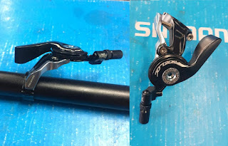 Remote Lock for Fork or Rear Shock Fox Rocksox Dt Swiss