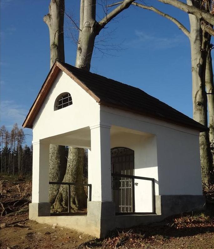 Lost Places Saarland Geocaching: Ja, WO IS ES Denn?