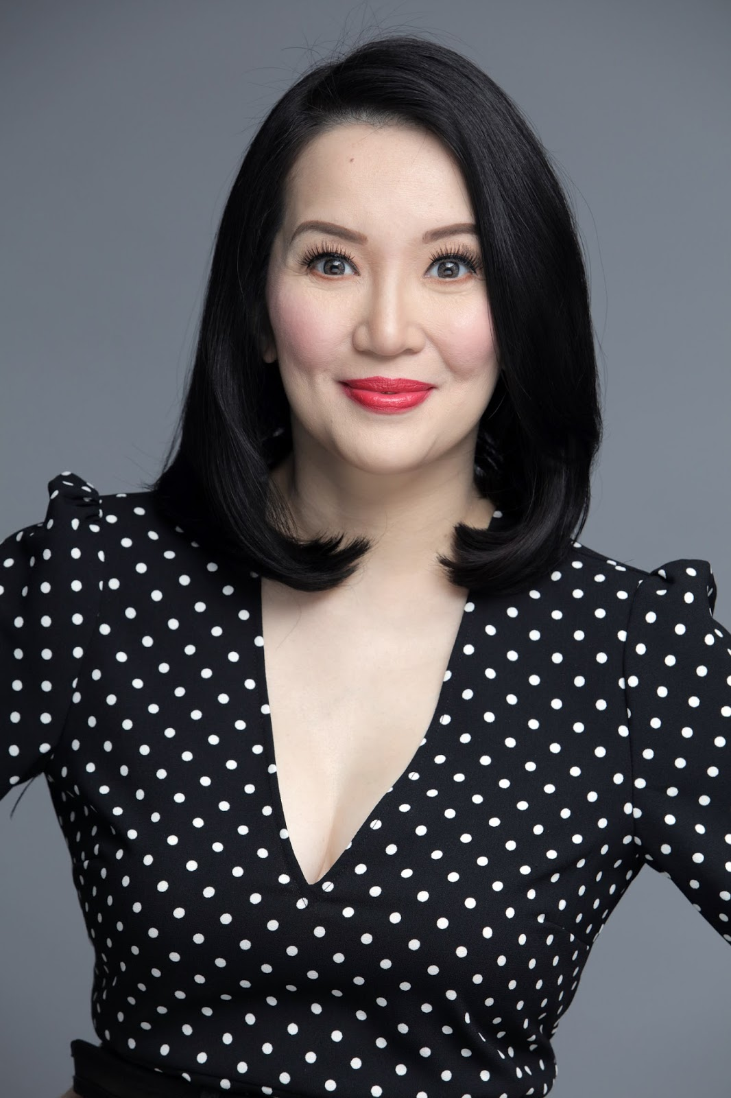 Ever Bilena Welcomes Ms Kris Aquino Sandal Voltus Marissa Series 1 He Added That Like Most Retail Products Is Facing A New Generation Of Users Makeup Trends Such As Fashionable Colors Change So Quickly