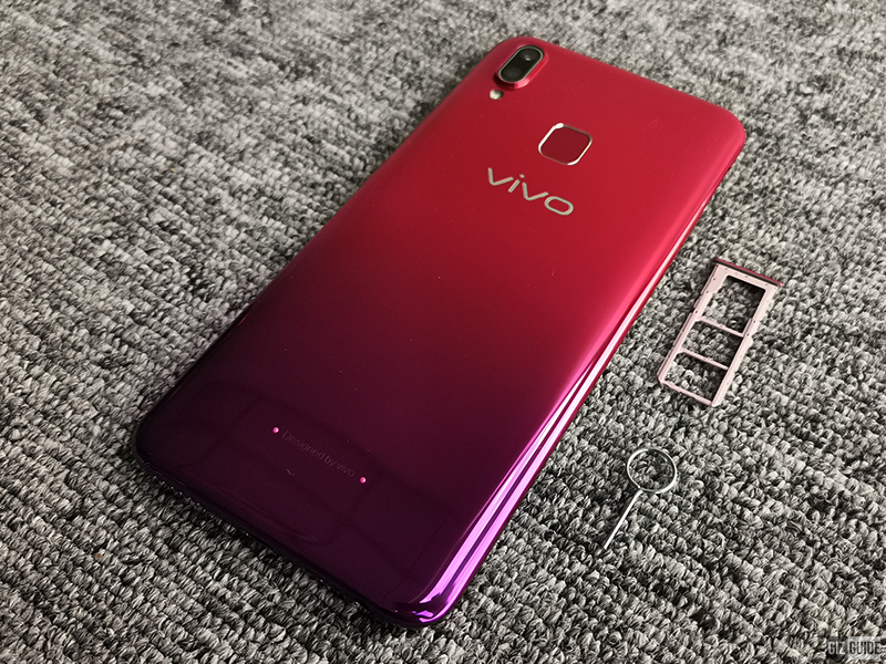 Sale Alert: Vivo Y95 is down to PHP 12,999