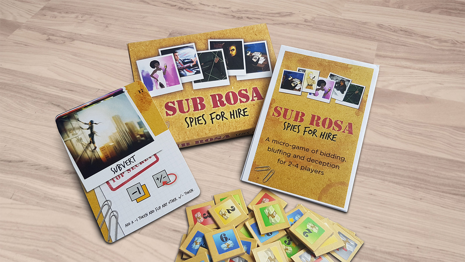 sub rosa game download