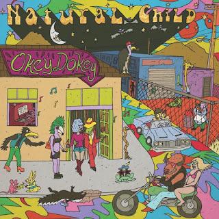 NATURAL CHILD - Okey dokey (Los mejores discos del 2016)