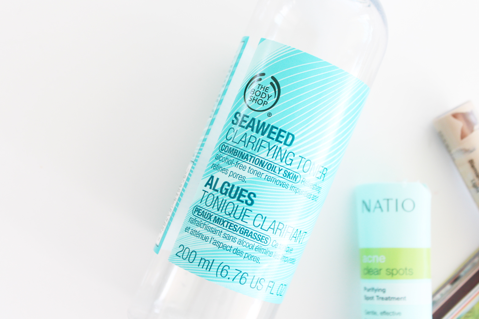 EMPTIES | February '15 [feat. The Body Shop, Natio, Revlon, e.l.f. + Garnier] - CassandraMyee