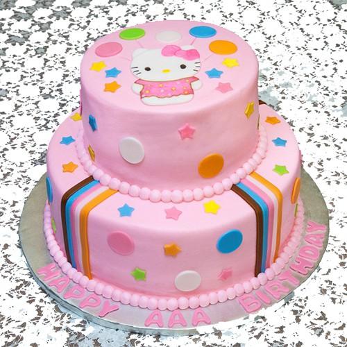 Resep Kue Ulang Tahun Untuk Anak Perempuan