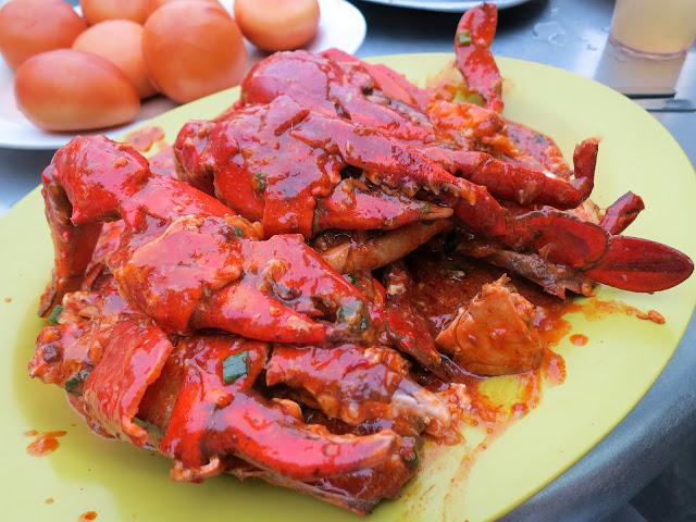Chili-Crabs