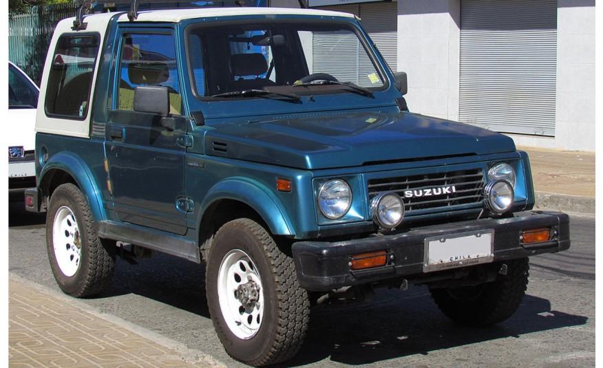 1984–2001 Jeep Cherokee XJ