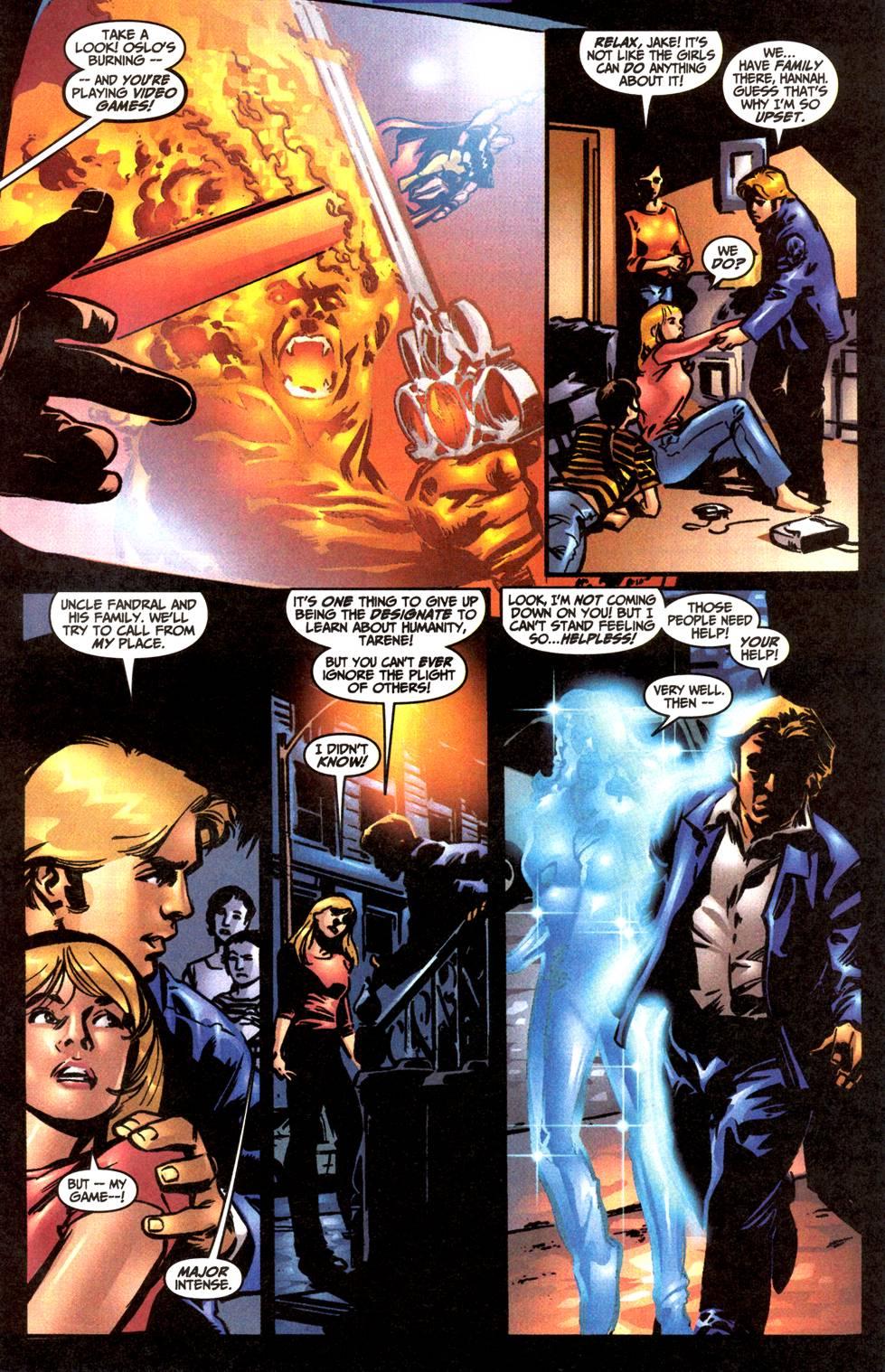 Thor (1998) Issue #40 #41 - English 13