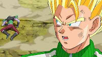 Dragon Ball Super Capitulo 22 Audio Latino