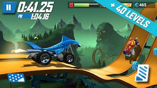 Hot Wheels: Race Off Mod
