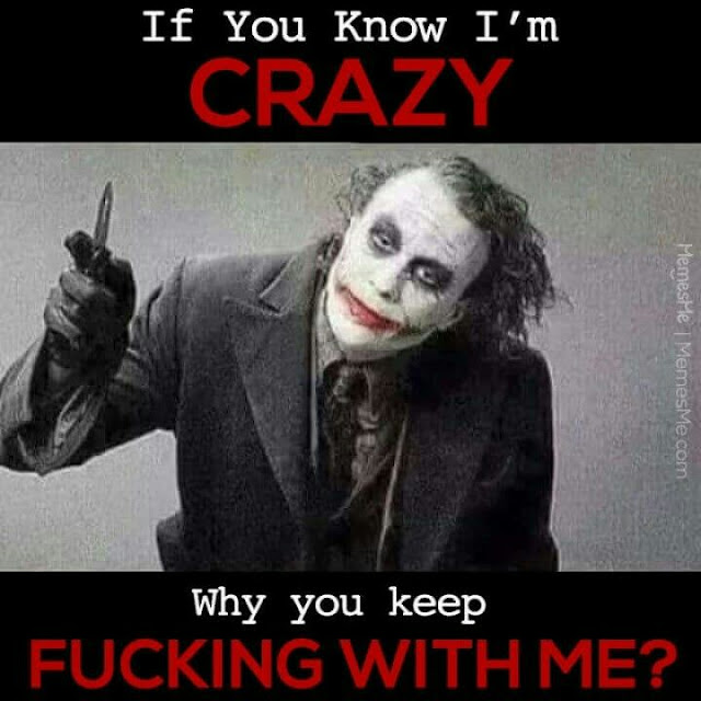 best joker quotes on internet that makes you love him more