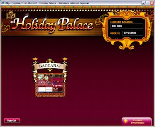ทางเข้าคาสิโนออนไลน์ ,Holiday Palace,ฮอลิเดย์พาเลซ