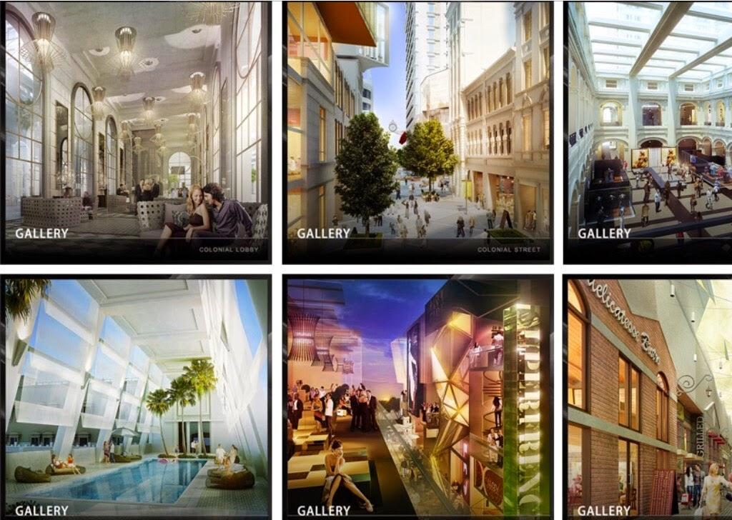 Empire City Damansara Perdana For Sale Amp Rent Empire