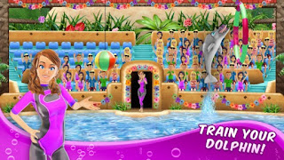 My Dolphin Show Unlimited Money Apk Mod [Coins Hack] For Android