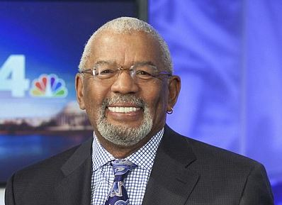 Veteran News Anchor, Jim Vance Dies At 75 After Long Battle With Cancer