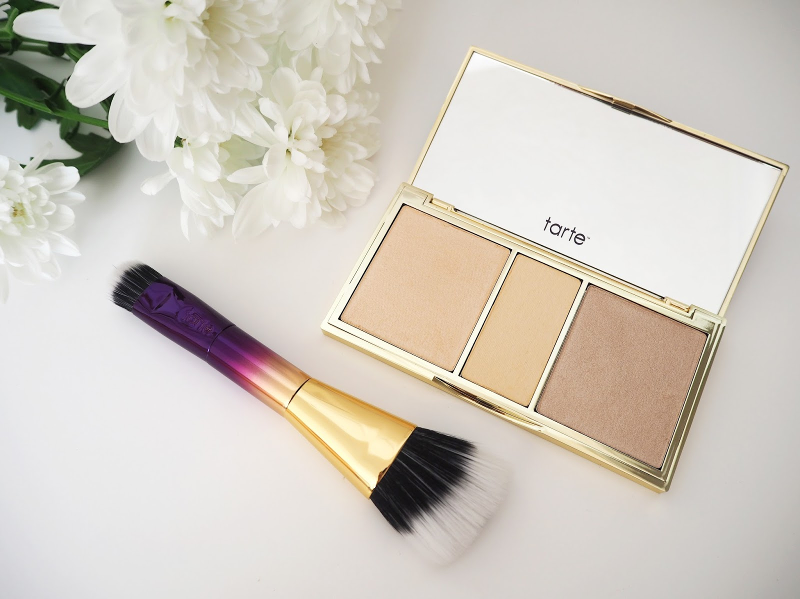 Loves List: June Tarte Skin Twinkle Palette | Katie Kirk Loves