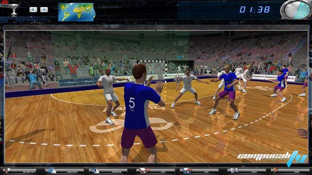 Handball Manager - TEAM PC Full