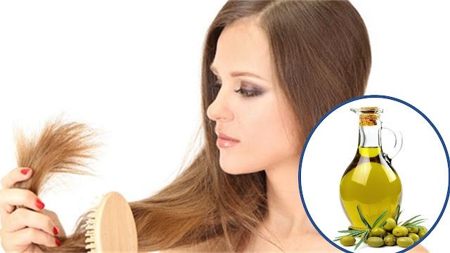 Cómo hacer crecer el pelo con aceite de oliva