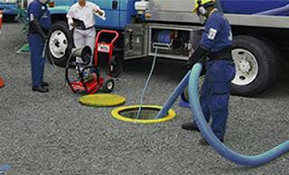 Limpieza y mantenimiento de pozos en Valencia