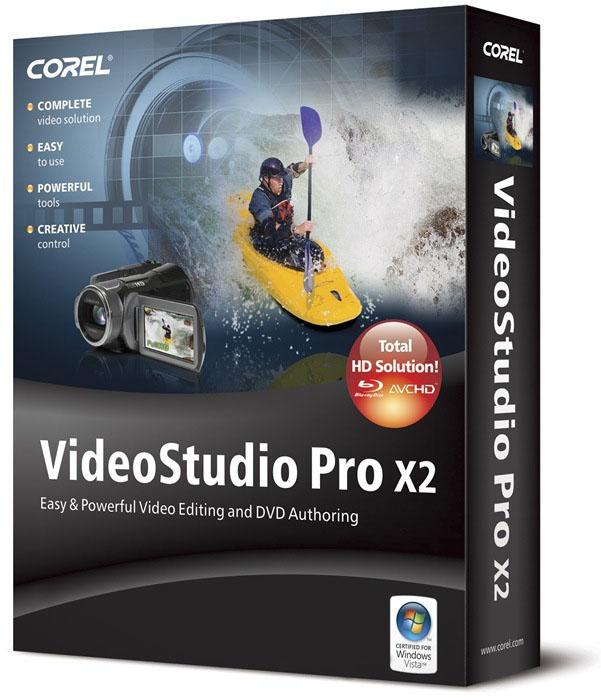 ulead video studio 12 pro x2 free download