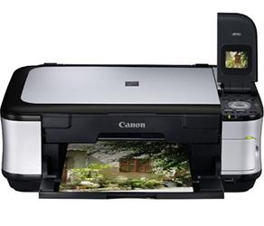 Canon PIXMA MP550 Druckertreiber