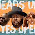 "Talib Kweli FT. Rick Ross And Yummy Handles ""Heads Up Eyes Open"""