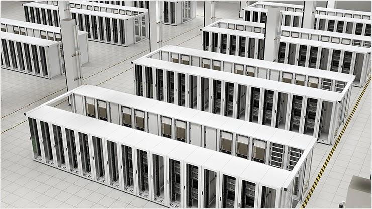 Топ самых мощных суперкомпьютеров в мире