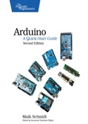 Arduino, 2nd Edition