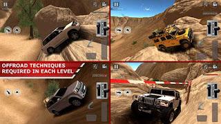 OffRoad Drive Desert Data Apk
