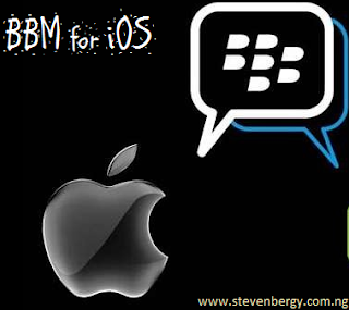 blackberry messenger for ios download app store