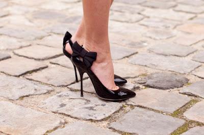 diseños de Zapatos de moda de temporada