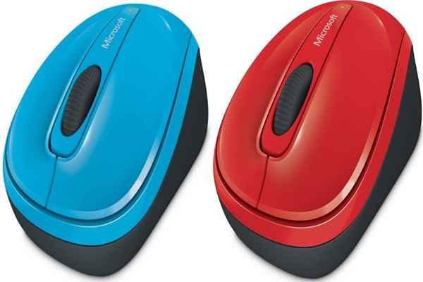 Microsoft Mouse 3500
