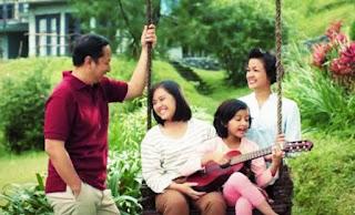 Inilah Sinopsis Film Keluarga Cemara 2019 yang Tak Lekang Oleh Waktu