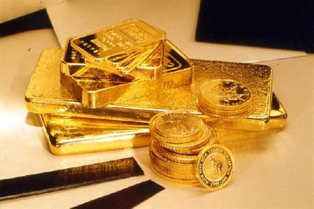 Should You Invest In Gold Mutual Fund Or Etf As Ru Is