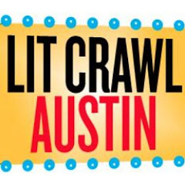 Reading: Texas Book Festival Lit Crawl