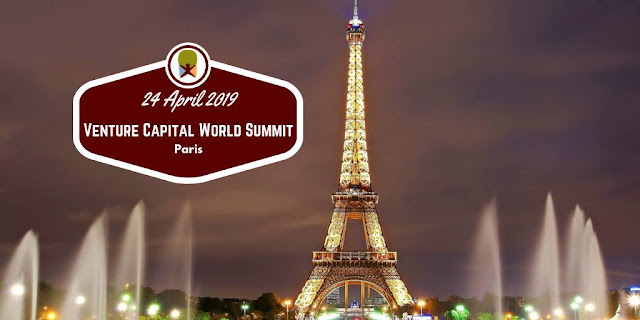 Paris 2019 Venture Capital World Summit