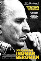 Ingmar Bergman - Vermächtnis eines Jahrhundertgenies (2018) - Movie Review