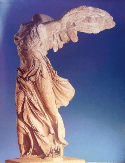 11 Μαΐου 1864 - Όταν η Νίκη της Σαμοθράκης έφτασε στο Λούβρο