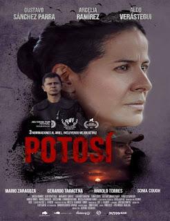 Potosí (2013) | 3gp/Mp4/DVDRip Latino HD Mega
