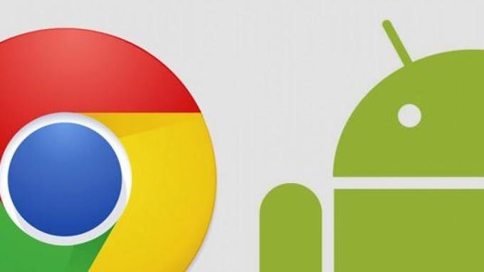 Seputar Hacking - Google merilis Chrome 64 Beta untuk android dengan pemblokir Pop-up yang lebih hebat