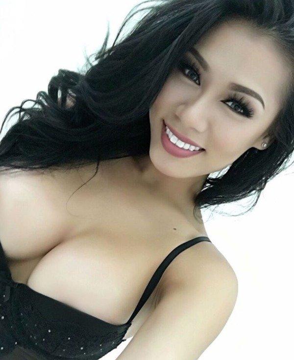 10 asiáticas que te vão deixar com os olhos 'em bico'