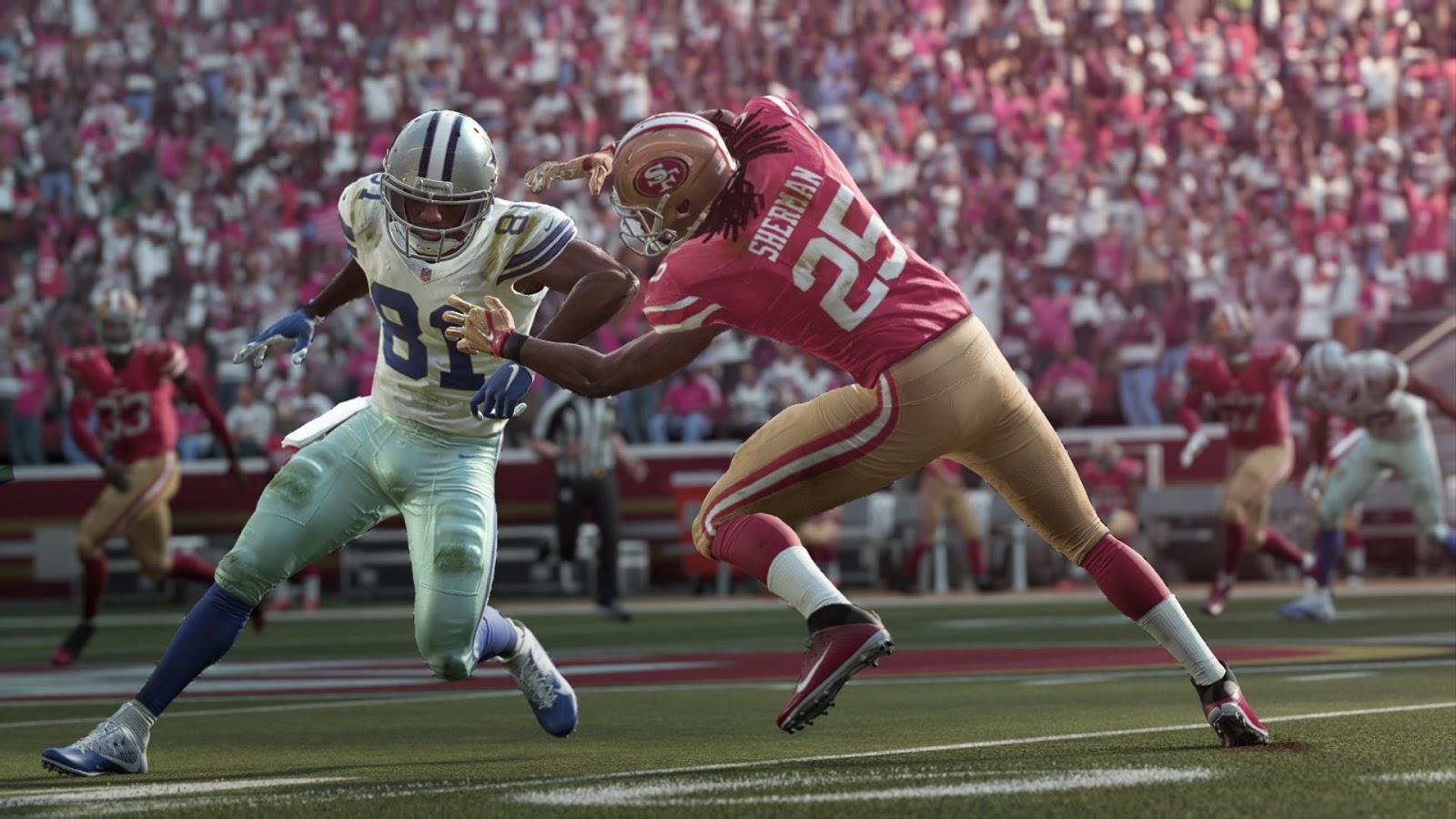 Madden NFL 19 PC (CODEX) 1