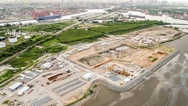 AySA obtuvo US$500 millones de inversores internacionales para obras de agua y saneamiento