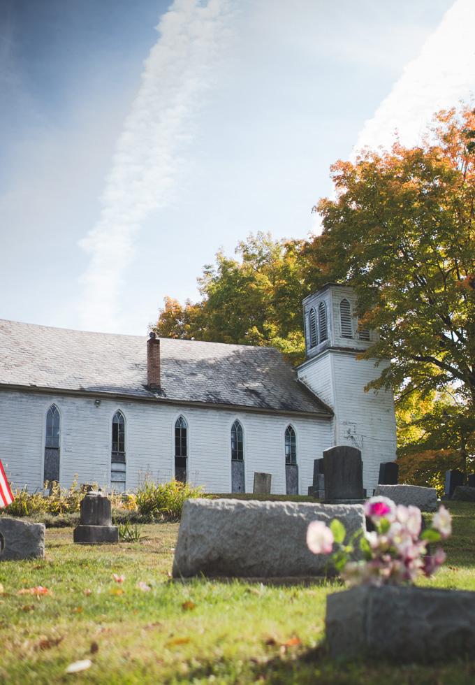Achor Valley Cemetery, ohio