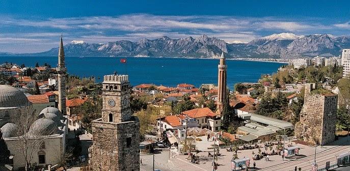 صور سياحية تركيا