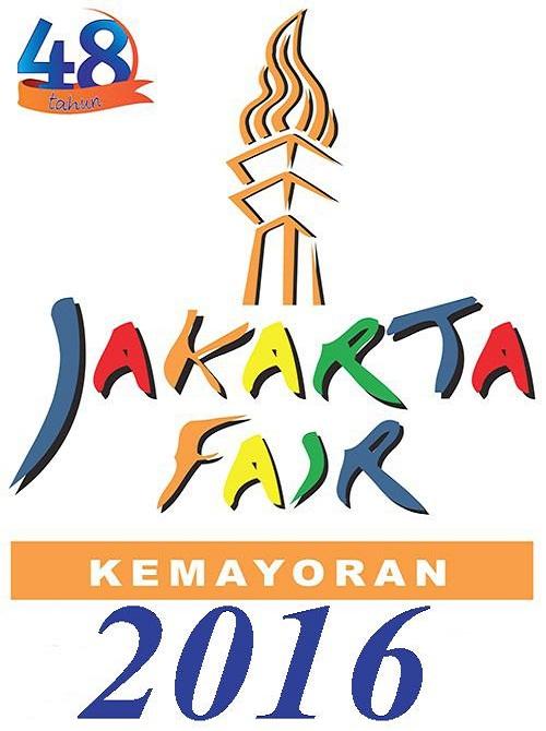 Pekan Raya Jakarta Fair Kemayoran 2016