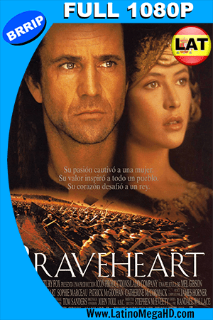 Corazón Valiente (1995) Latino HD 1080P ()