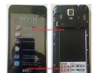 Firmware SPC S12 Noah