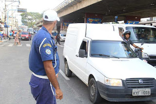 Guarda Municipal de São Gonçalo (RJ) terá fardamento com divisas