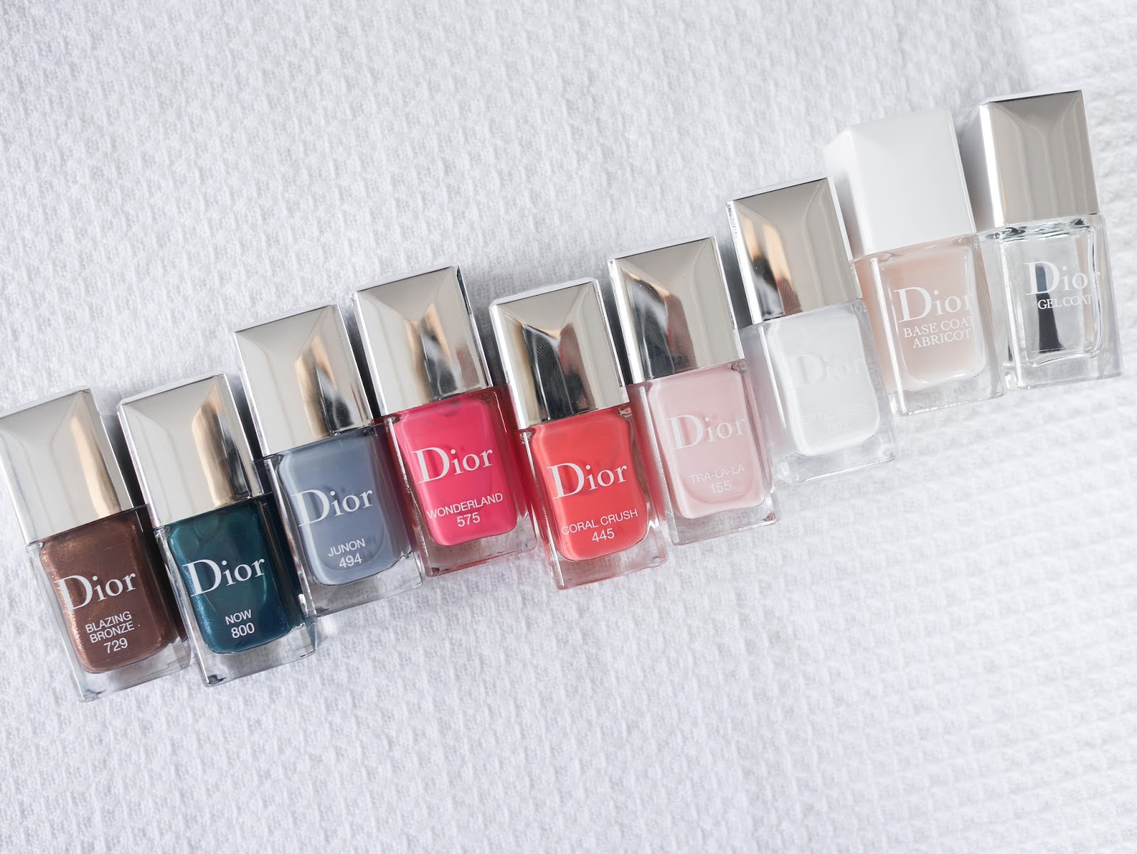vernis dior parisgrenoble