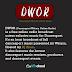DWOR | 3rd Broadcast